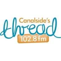 Logo de la radio The Thread 102.8 FM