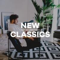 Logo of radio station Klassik Radio - New Classics