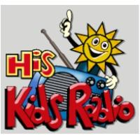 Logo de la radio His Kids Radio