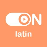 "Logo of radio station ""ON Latin"""