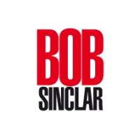 Logo de la radio Bob Sinclar Radio