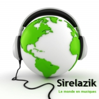Logo of radio station Sirelazik