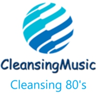 Logo de la radio Cleansing 80's