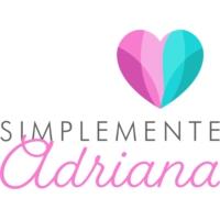 Logo de la radio XEZJ-AM Simplemente Adriana 1480