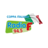 Logo of radio station 94.5 | Radio F - Italo Hits