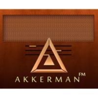 Logo de la radio Радио Аккерман 102,9 FM