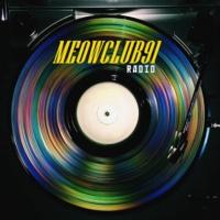 Logo de la radio Meow Club 91 Radio