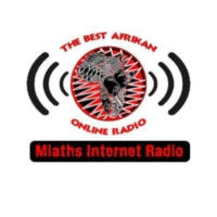 Logo de la radio Miaths Internet Radio