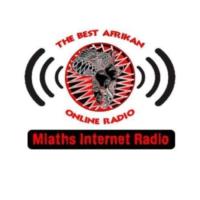 Logo of radio station Miaths Internet Radio