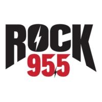 Logo de la radio WCHI-FM ROCK 95.5
