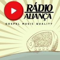 Logo of radio station Rádio Aliança