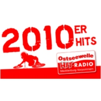 Logo of radio station Ostseewelle 2010er