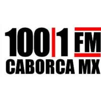 Logo de la radio Max FM 100.1