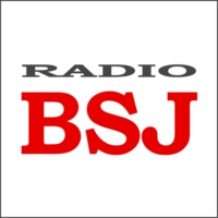 Logo of radio station radio BSJ