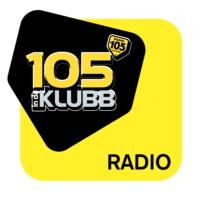 Logo de la radio Radio 105 InDaKlubb