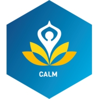 Logo de la radio Positively Radio - Meditation