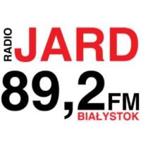 Logo of radio station Radio Jard 1