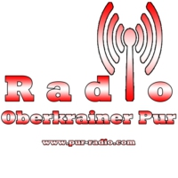 Logo of radio station Oberkrainer Pur