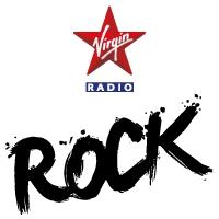 Logo de la radio Virgin Radio Rock