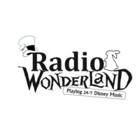 Logo de la radio Radio Wonderland UK