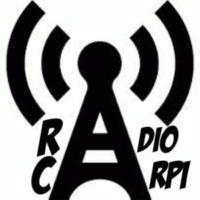 Logo de la radio RADIO CARPI