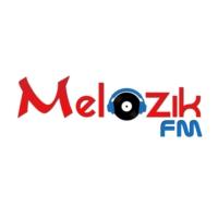 Logo de la radio Melozik Fm
