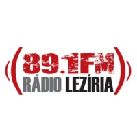 Logo of radio station Rádio Lezíria