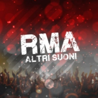 Logo de la radio RMA SALERNO