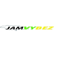 Logo of radio station (( Jamvybez Radio ))