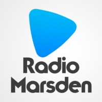 Logo of radio station Radio Marsden