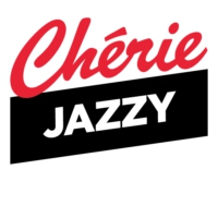 Logo de la radio Chérie Jazzy