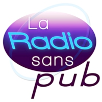 Logo de la radio La Radio Sans Pub