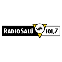 Logo of radio station Radio Salue Rox Modern Rock