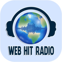Logo of radio station WebHitRadio