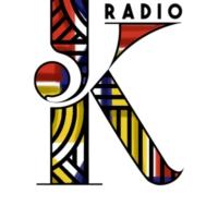 Logo of radio station K-Radio