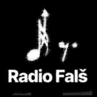 Logo of radio station Radio Falš