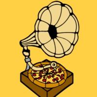 Logo de la radio PIZZAFM