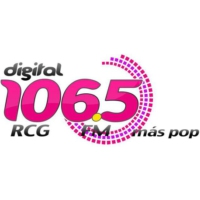 Logo de la radio Digital 106.5