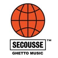 Logo of radio station Secousse