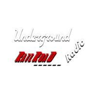 Logo de la radio Underground Railroad Radio