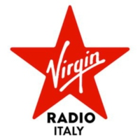 Logo of radio station Virgin Radio Italy
