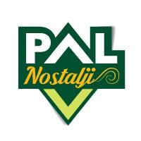 Logo de la radio Pal Nostalji