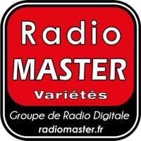 Logo de la radio Radio Master Variétés