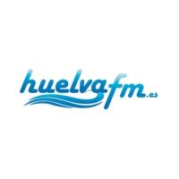 Logo de la radio Huelva FM