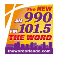 Logo of radio station WTLN 950 AM