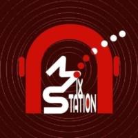 Logo of radio station Mixstation57