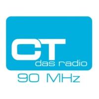Logo de la radio CT das radio