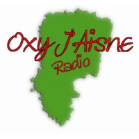 Logo of radio station Oxy J'Aisne Radio