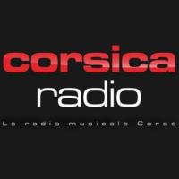 Logo of radio station Corsica Radio
