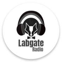 Logo de la radio Labgate Radio Alternative and Grunge
